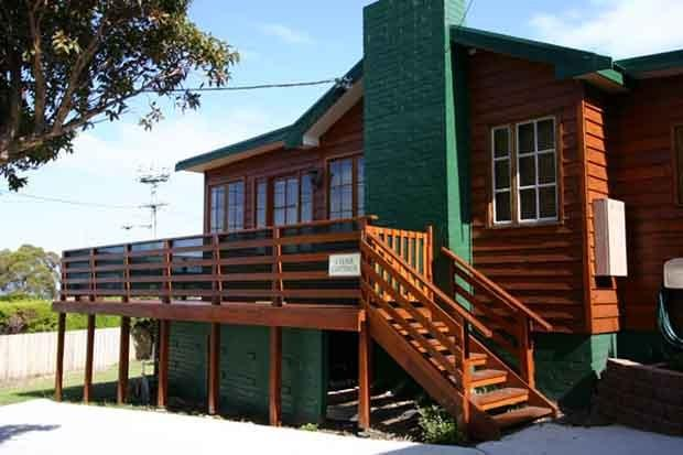 Cedar Cottage - 4 bedrooms