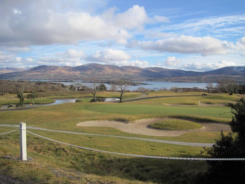Ring of Kerry Golf Course - 5km from house