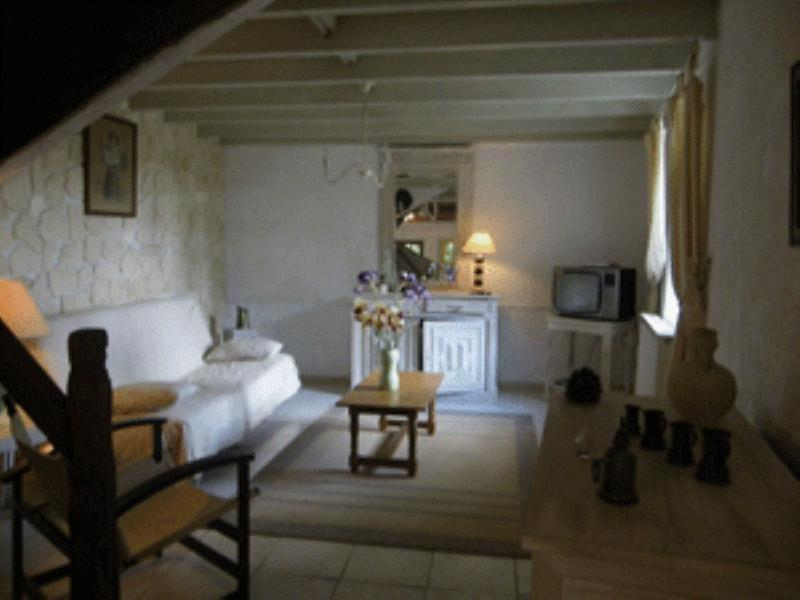 Le gite Pierre Reverdy, vacation rental in Sarzay