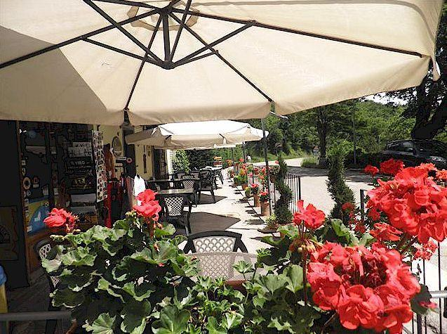 Ristoro di Lucarelli, location de vacances à Volpaia