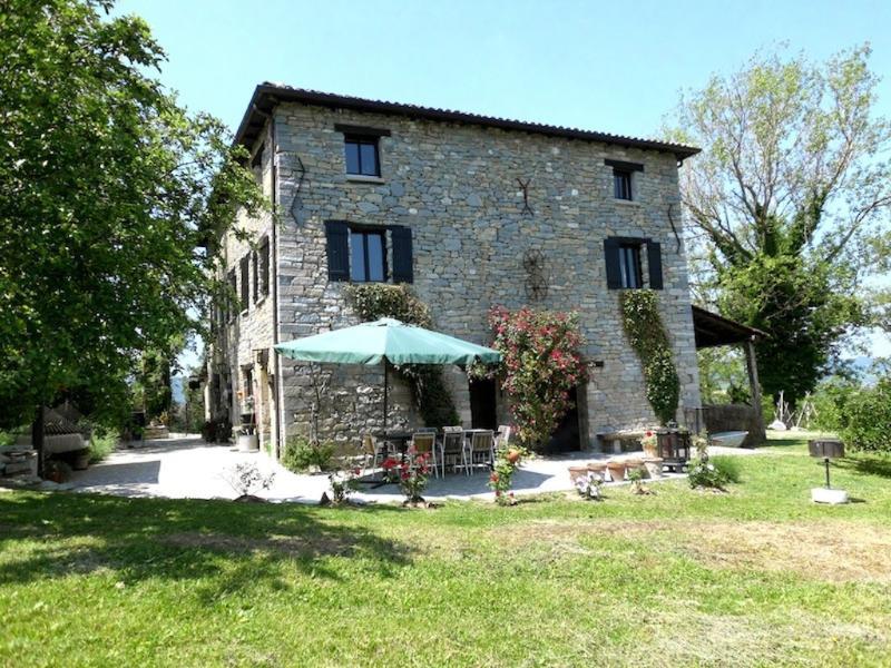 Casa Taiola, Sant´Agata Feltria, casa vacanza a San Leo