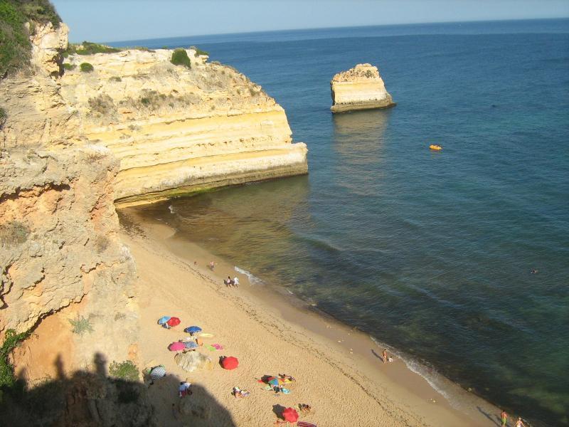 Spiaggia di Marinha