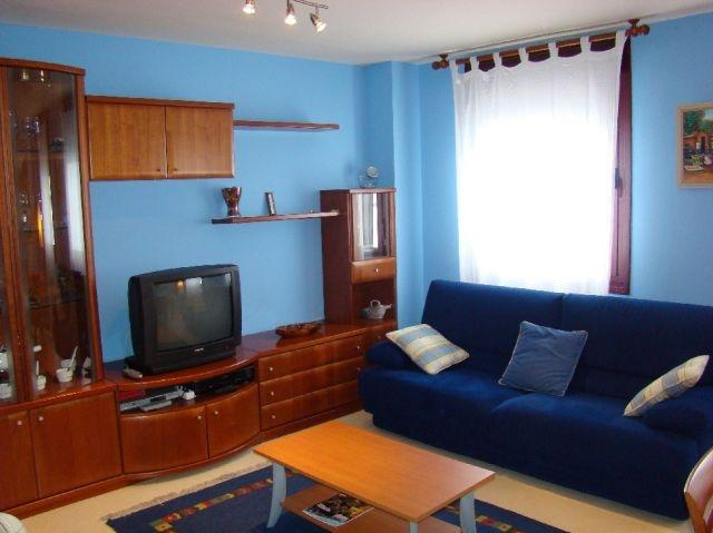 Amplio Apto. en san isidro, holiday rental in Isoba