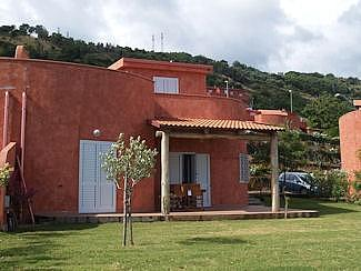 Cittadella del Capo, holiday rental in Terme Luigiane