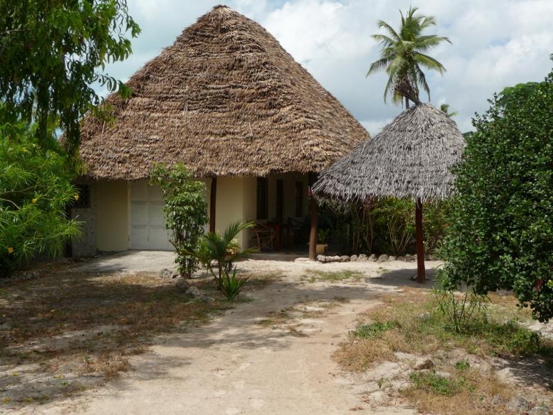 Mapenzi Bungalow