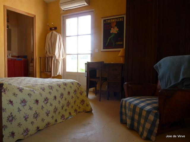 Additional accommodation - extra bedroom