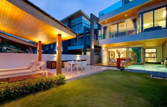 Villa Nibbana, casa vacanza a Ko He