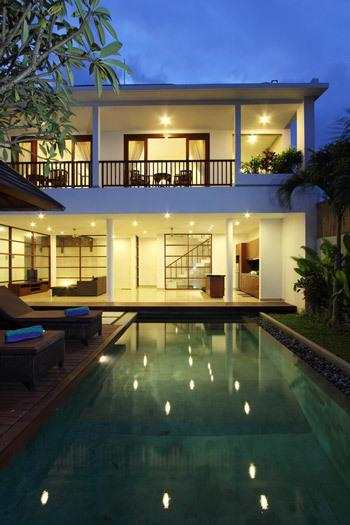 Villa Cosy Overview