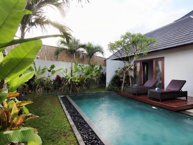 Villa Cosy Pool