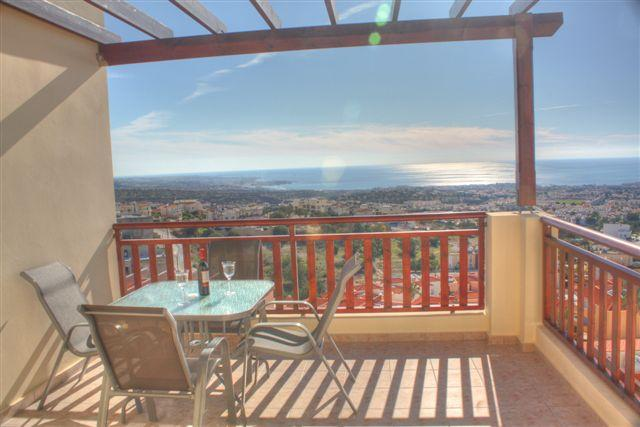 Park View, vacation rental in Peyia