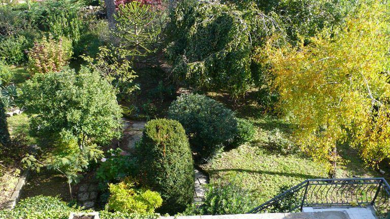 giardino chiuso comune