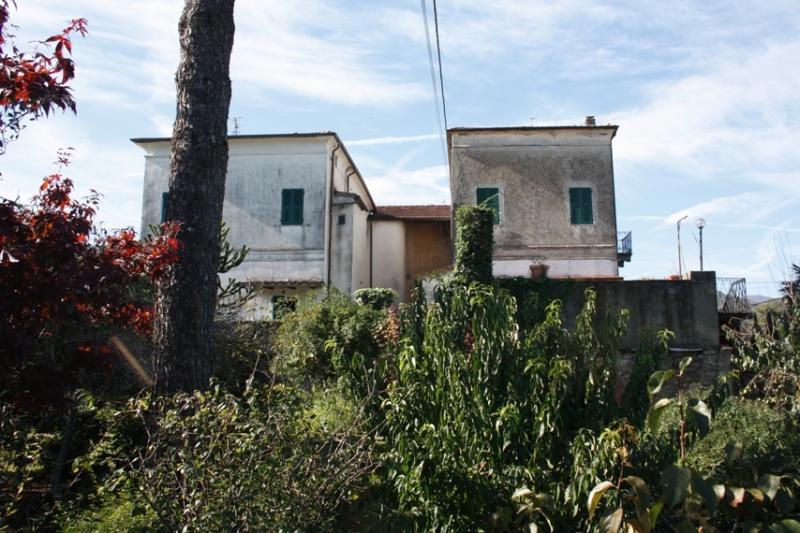 Villa Ghelfi, holiday rental in Zeri