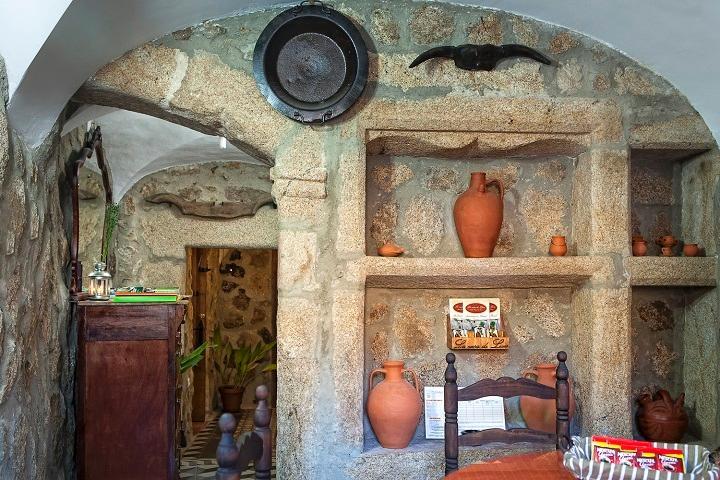 Apartamento rural Risco Chico, vacation rental in Extremadura
