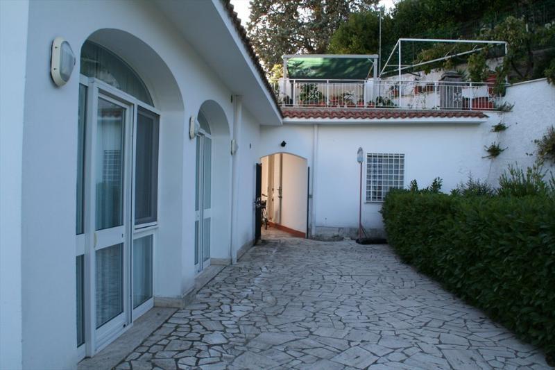 Residenza Castelnuovo, casa vacanza a Riano