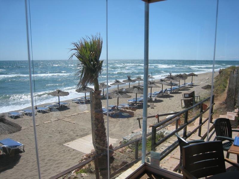 El Capricho restaurant beside Mi Capricho