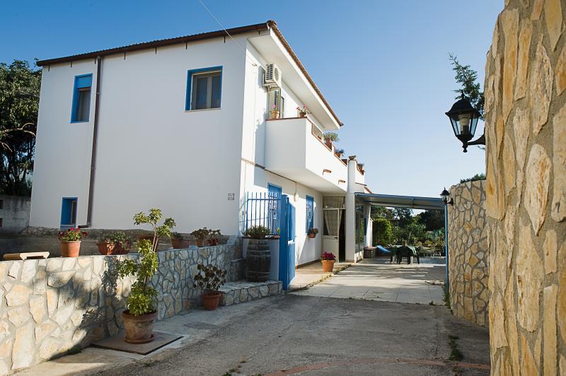 Villa Priscilla, aluguéis de temporada em Cinisi