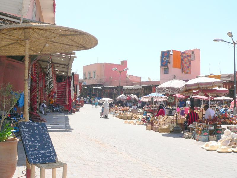 Rabbah Kedima place spices