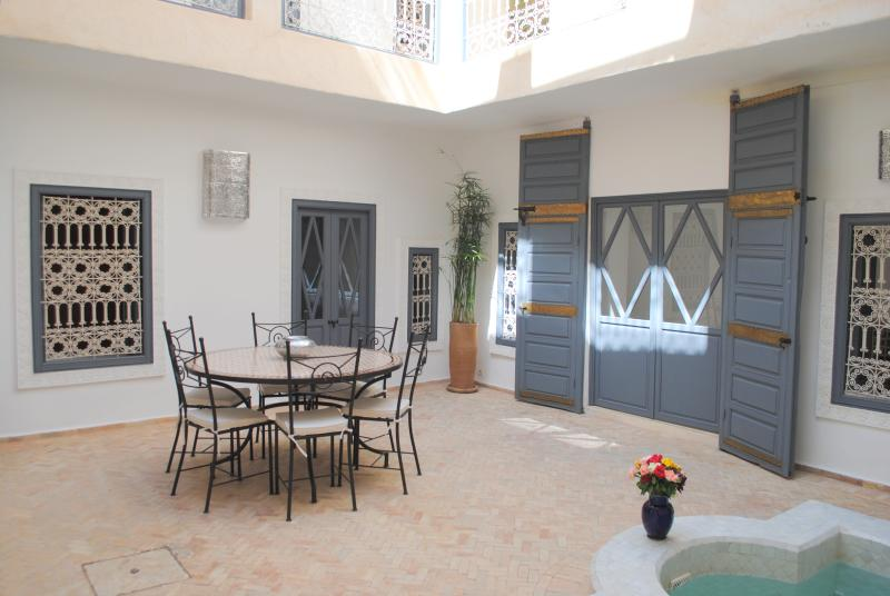 RIAD VALIA, vacation rental in Marrakech