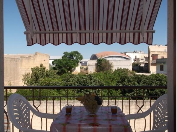 Apartment in Mazara del Vallo, vacation rental in Mazara del Vallo