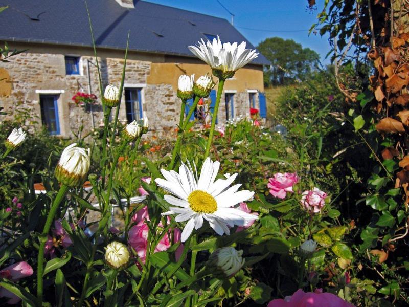 La Grande Merise, holiday rental in Lessay