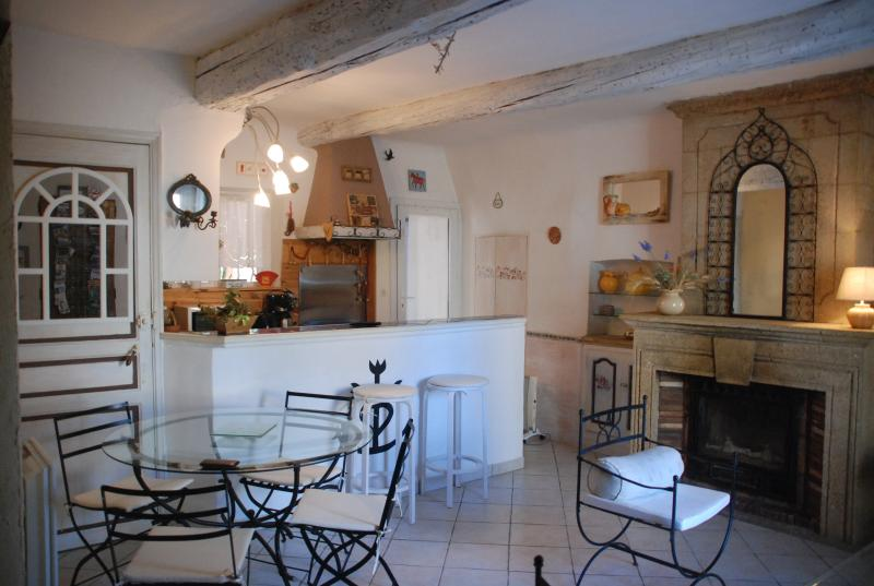 Provence Home Turtle, holiday rental in Le Puy-Sainte-Reparade