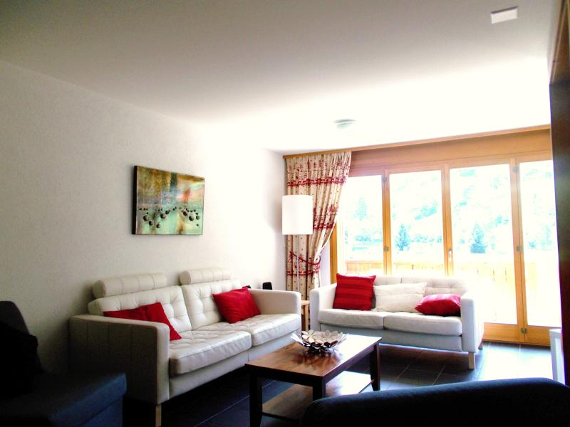 Thermes Parc Resort 2 bed-room, casa vacanza a Champery
