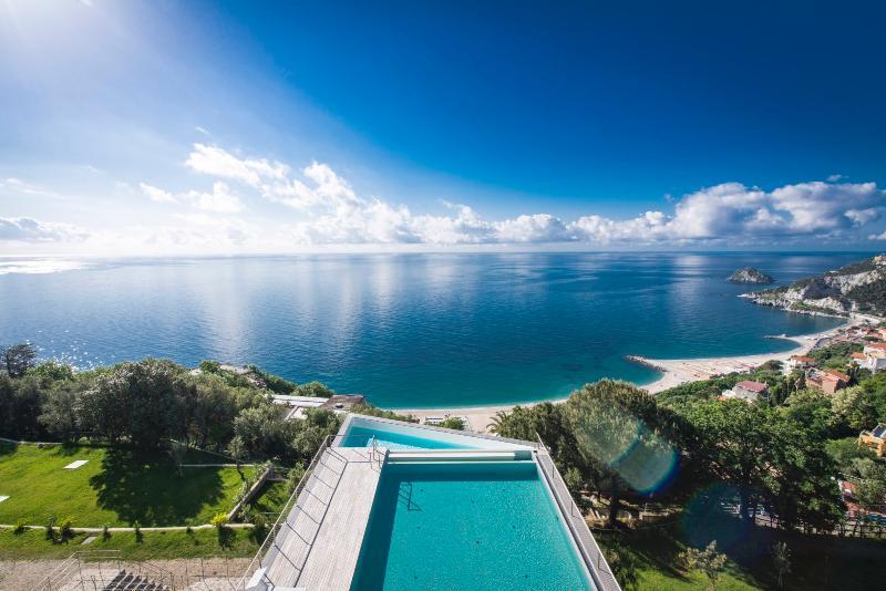 Dominio Mare Resort & Spa, vakantiewoning in Quiliano