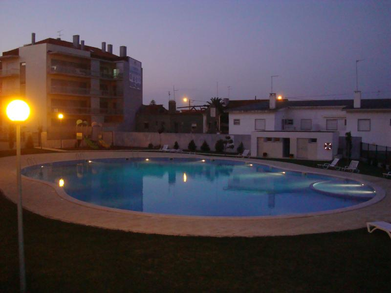 Peaceful evenings on the terrace