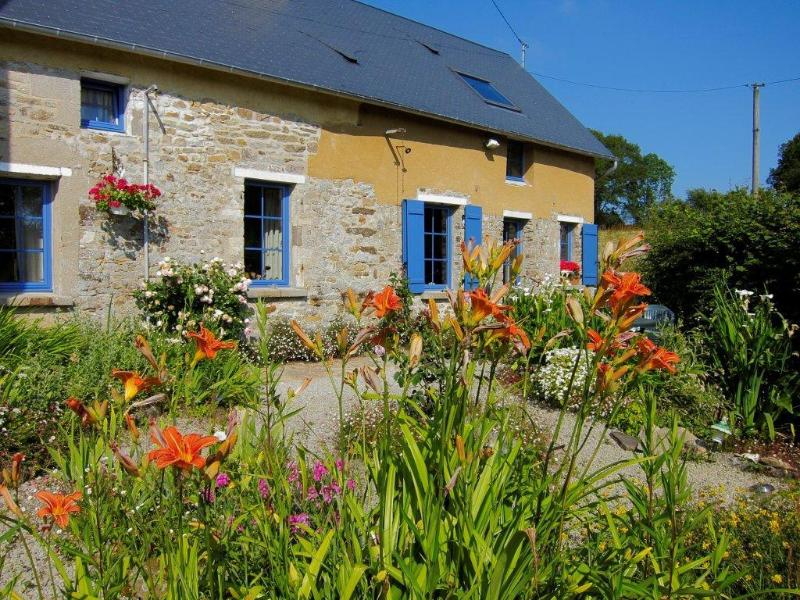 La Grande Merise, vacation rental in Pretot-Sainte-Suzanne
