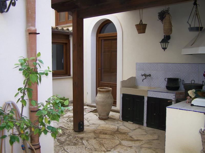 giovy guest house, casa vacanza a Custonaci