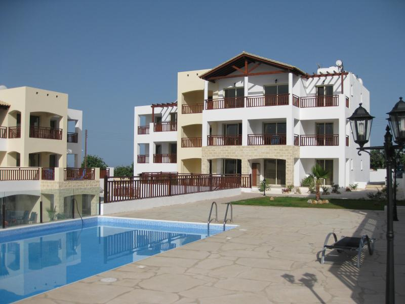 Sunflower, vacation rental in Peyia
