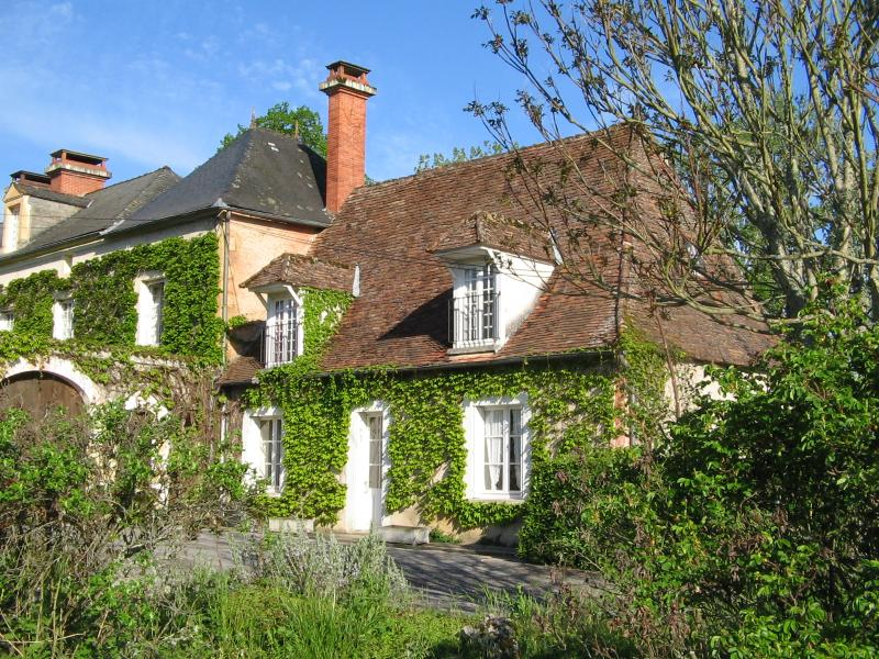 The Gatehouse Cottage at Tabary