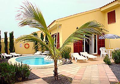 Bell Air Villas Corralejo Fuerteventura