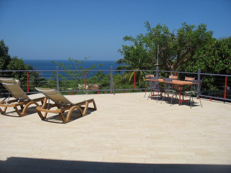 POM KAJOU, holiday rental in Pointe-Noire