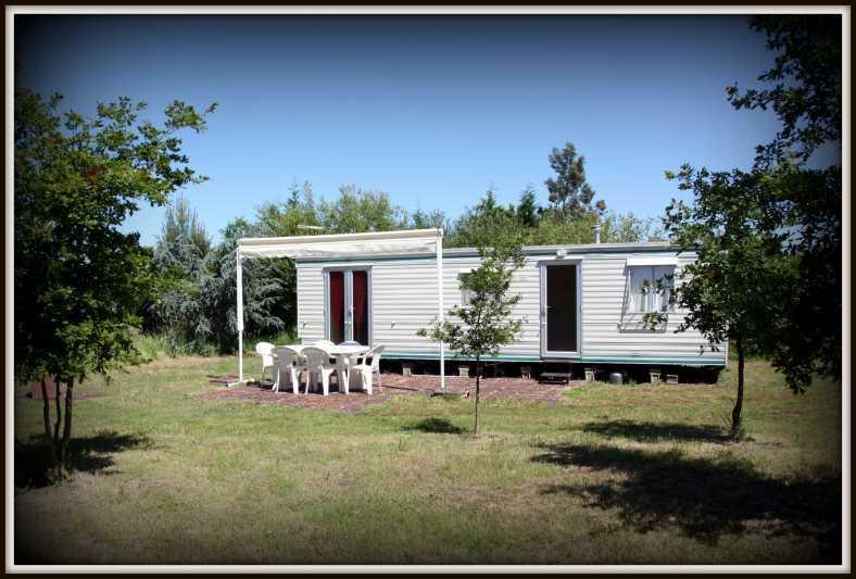 Camping baradis, holiday rental in Arjuzanx