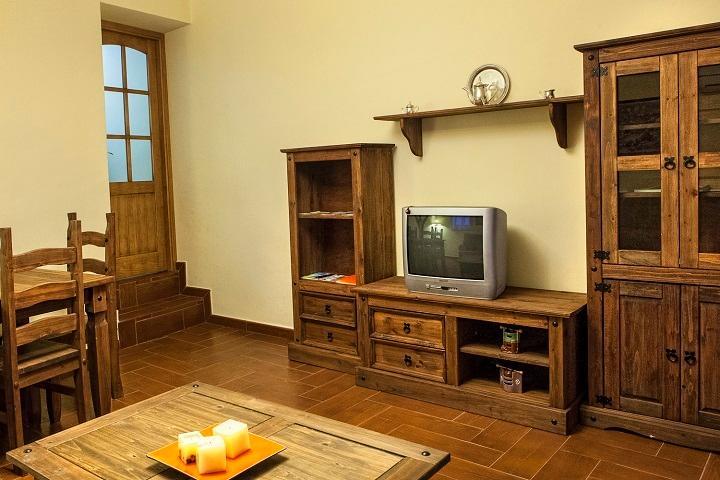 Apartamento rural Risco Grande, vacation rental in Extremadura