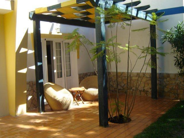 Luxury villa with wifi  in Praia Verde monthly stays welcome, vacation rental in Castro Marim