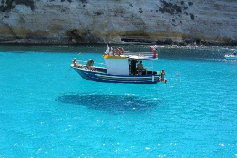ARBACANI HOLIDAYS, vacation rental in Gallipoli