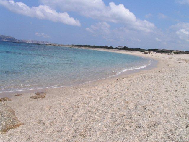 Spiaggia Vicina