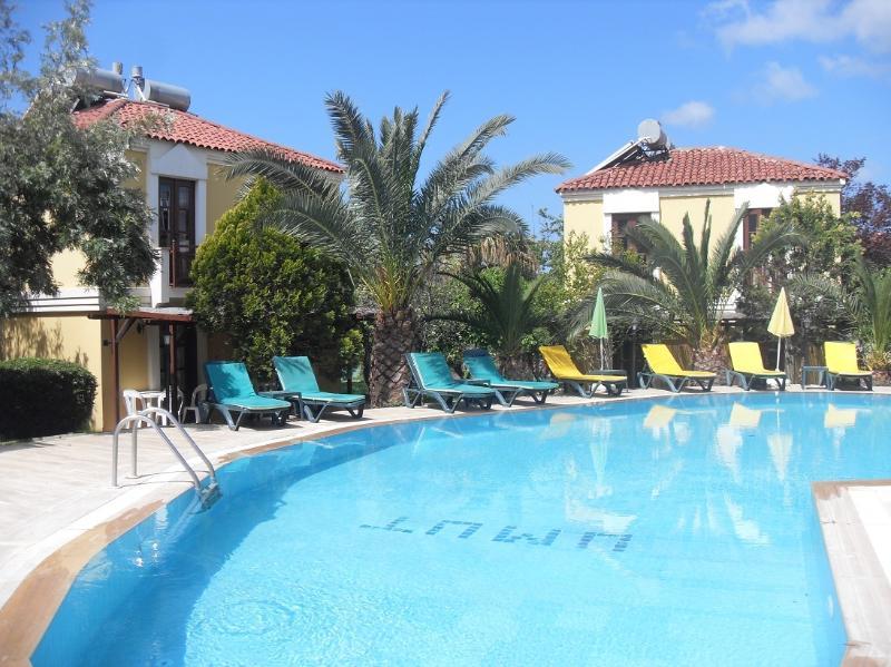 Gondol Apartments, location de vacances à Ölüdeniz