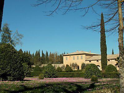 La Guardiola, Ferienwohnung in Bagnaia