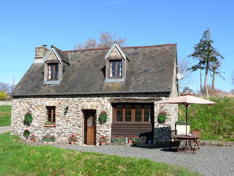La Londe, vacation rental in Cerisy-la-Foret