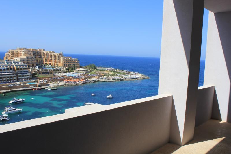 Enjoy stunning views in predominantly sunny weather.