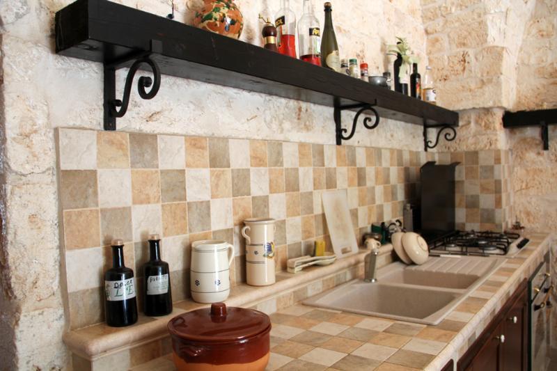 Casale Argentieri, location de vacances à San Michele Salentino
