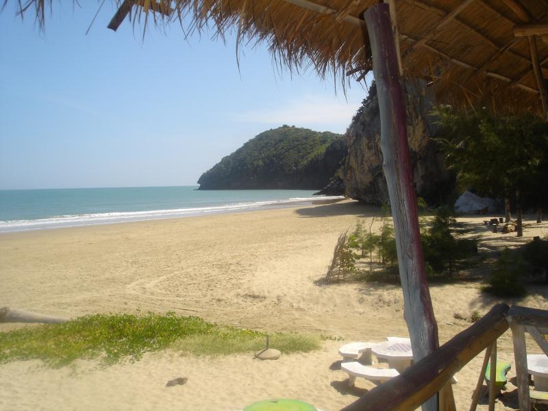 North Beach Khao Kalok
