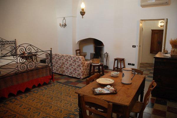 Il Casale del Forno B&B, holiday rental in Castiglione d'Otranto