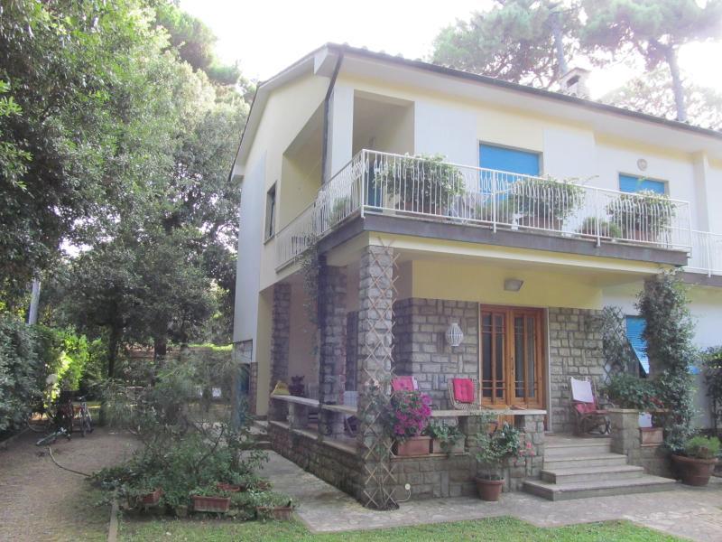 Villa Attilia, vacation rental in Tonfano