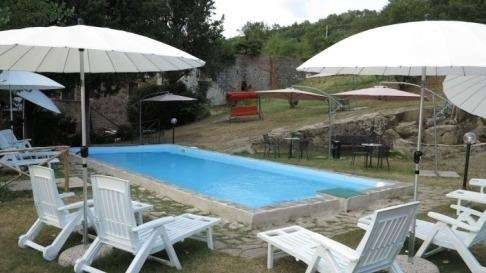 Il fornello country house APP. Pioppo, holiday rental in Lerchi