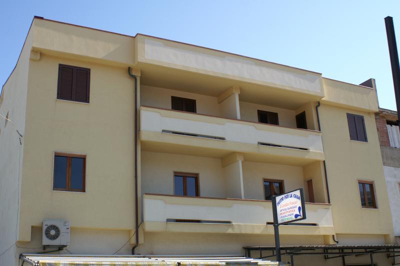 Foto dell'edificio