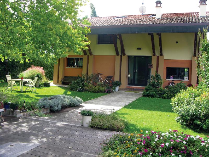 Casa Lò (Bed&Breakfast), holiday rental in Allumiere